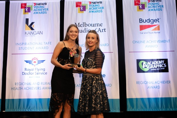 Current Winners   Awards Australia