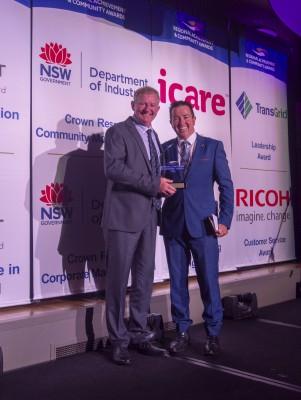 Previous Winners   Awards Australia