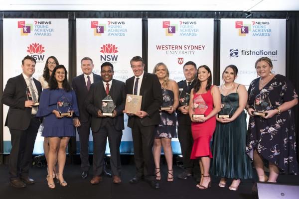 Current Winners | Awards Australia