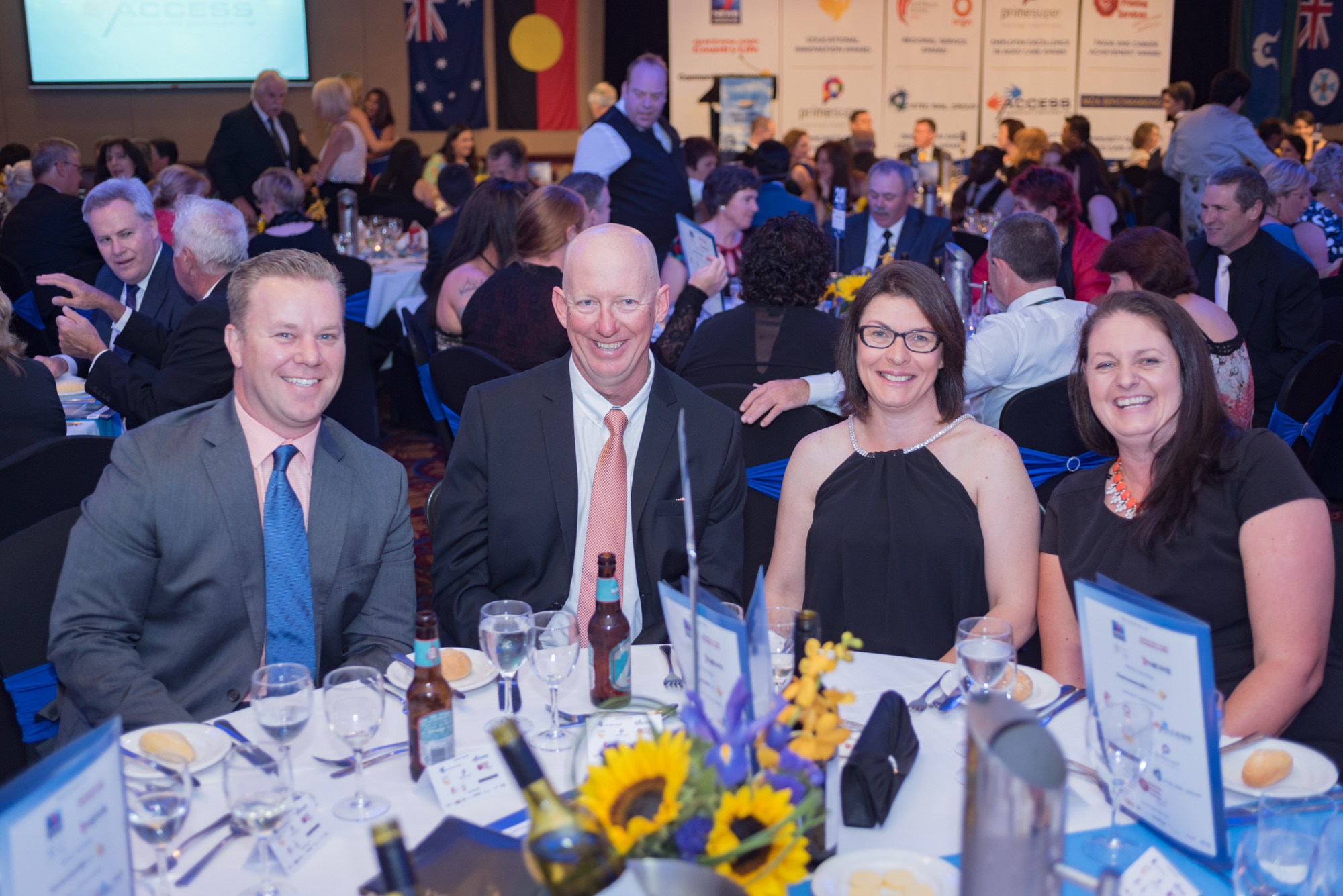 Queensland Regional Achievement and Community Awards