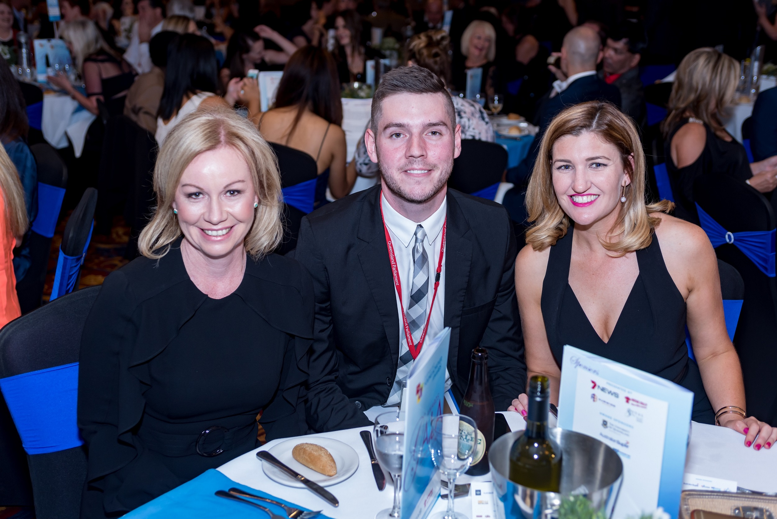 Queensland Young Achiever Awards