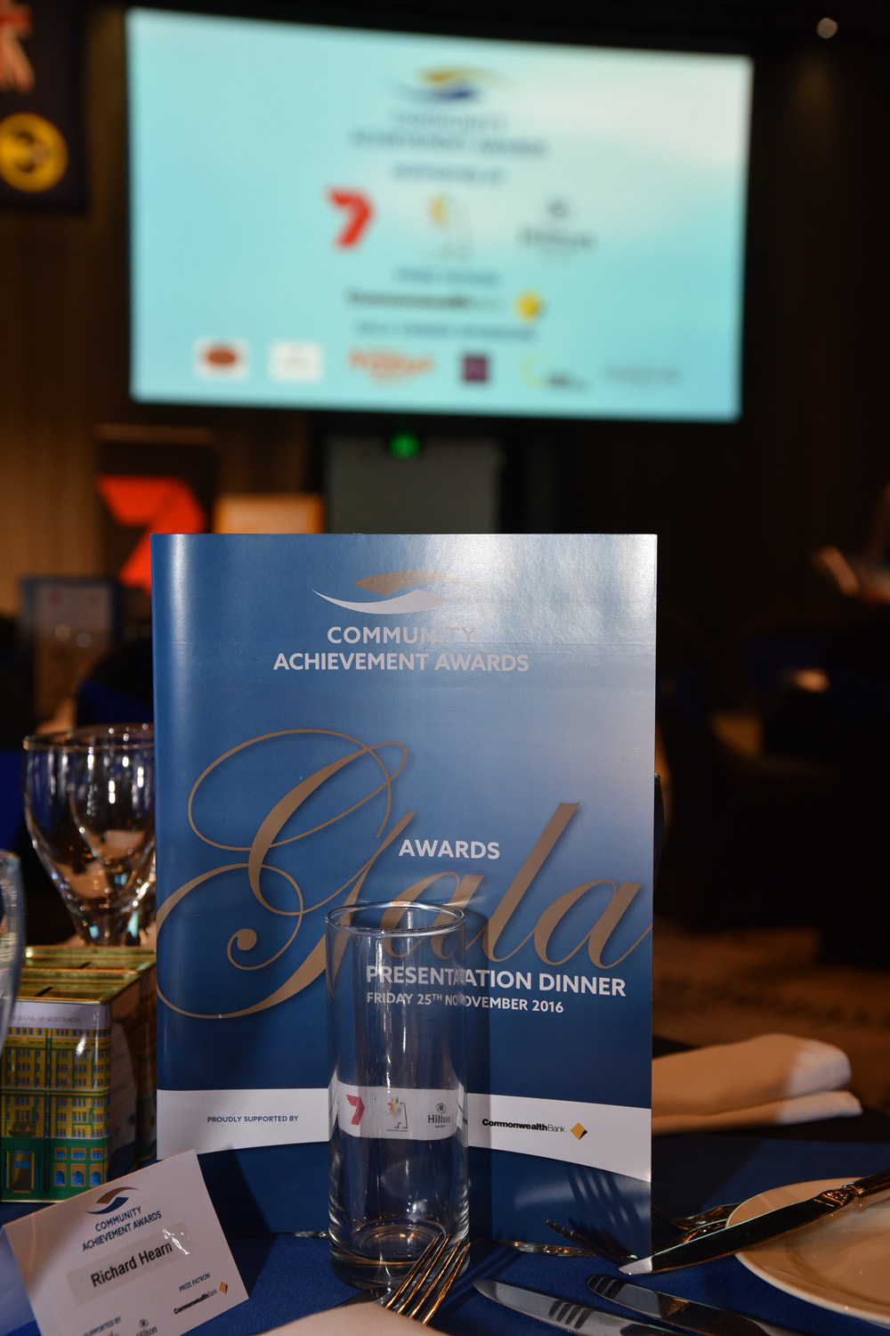 South Australian Community Achievement Awards