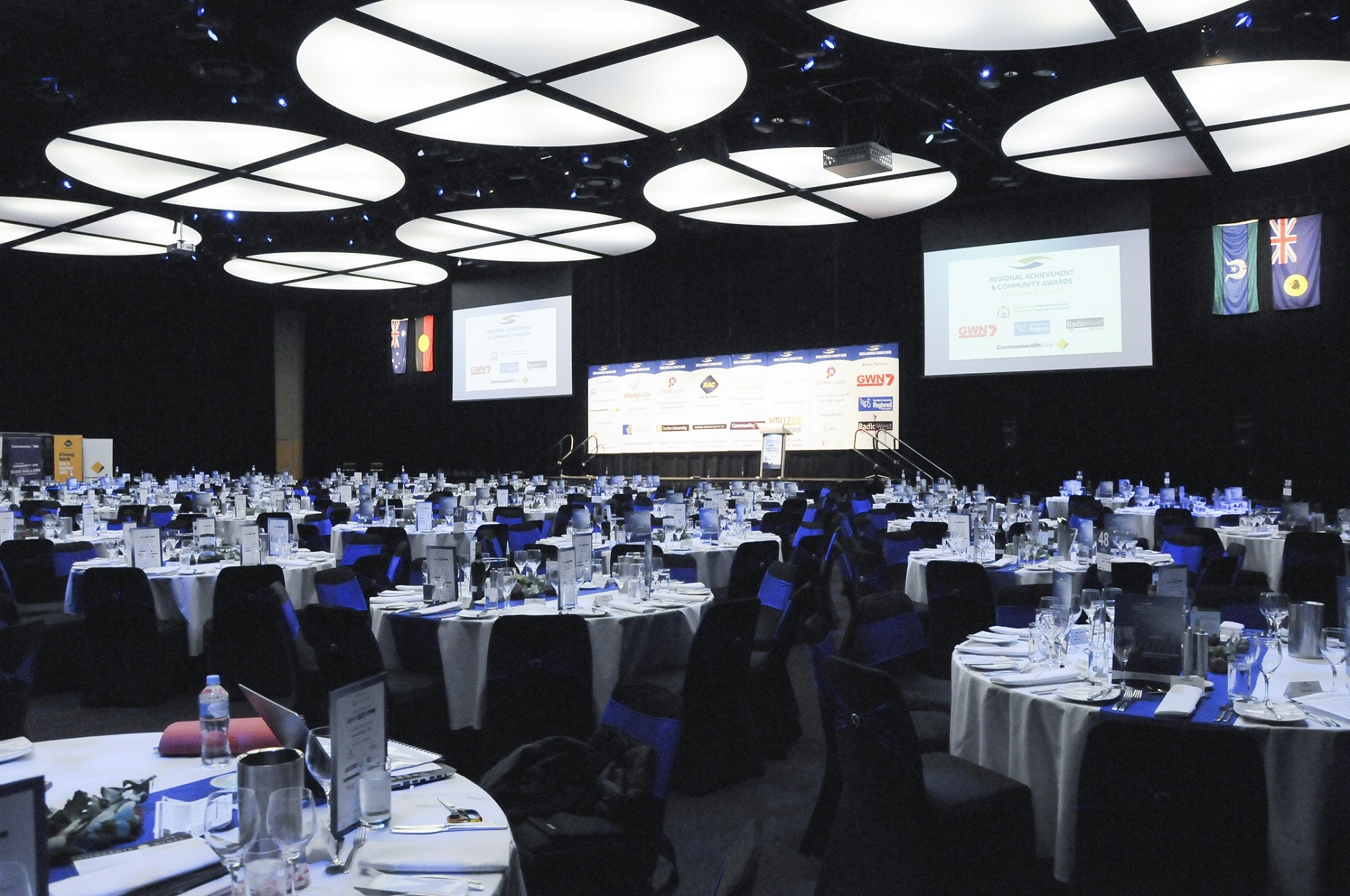 Western Australian Regional Achievement and Community Awards