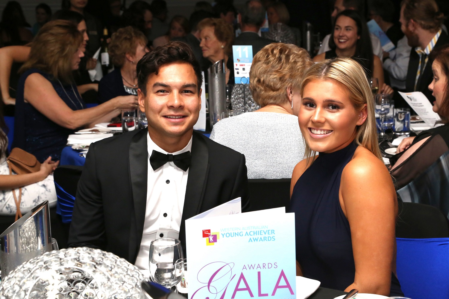 Western Australian Young Achiever Awards