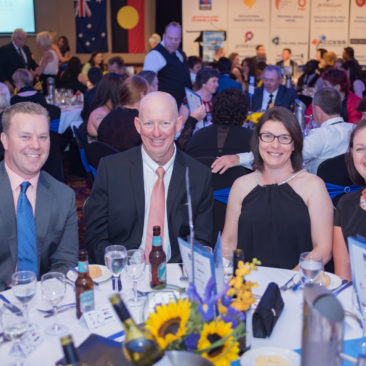 Queensland Regional Achievement Awards
