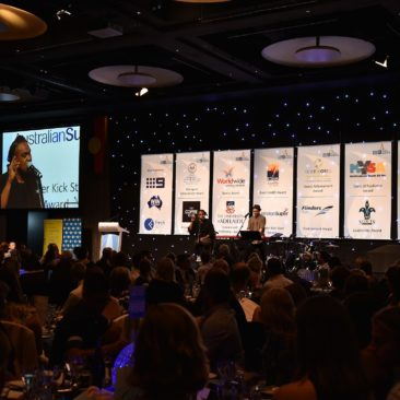 South Australian Young Achiever Awards