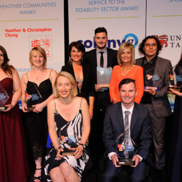 Tasmanian Young Achiever Awards