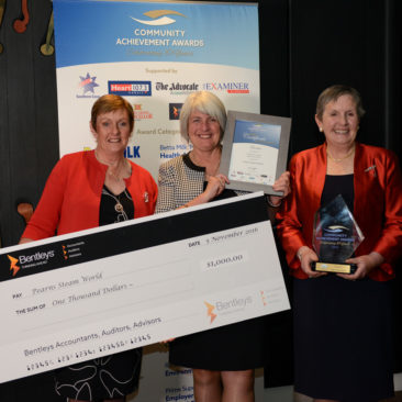 Tasmanian Community Achievement Awards