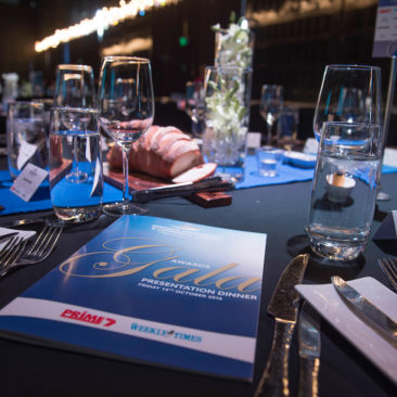 Victorian Regional Achievement Awards