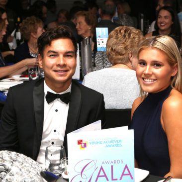 Western Australia Young Achiever Awards