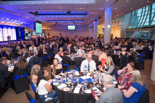 Book your Gala Dinner tickets today