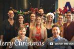 Merry Christmas from Awards Australia