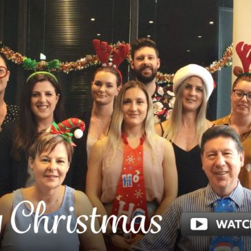 Merry Christmas from Awards Australia