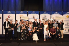 2018 Winners - SA Community Achievement Awards