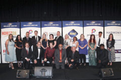 2018 Winners - WA Regional Achievement and Community Awards