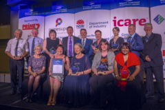 NSW/ACT Regional Achievement and Community Awards Winners