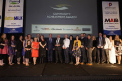 2018 Winners - TAS Community Achievement Awards