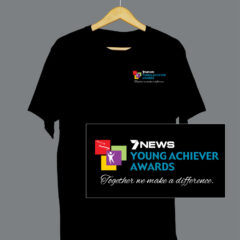 Young Achiever Awards T-Shirt