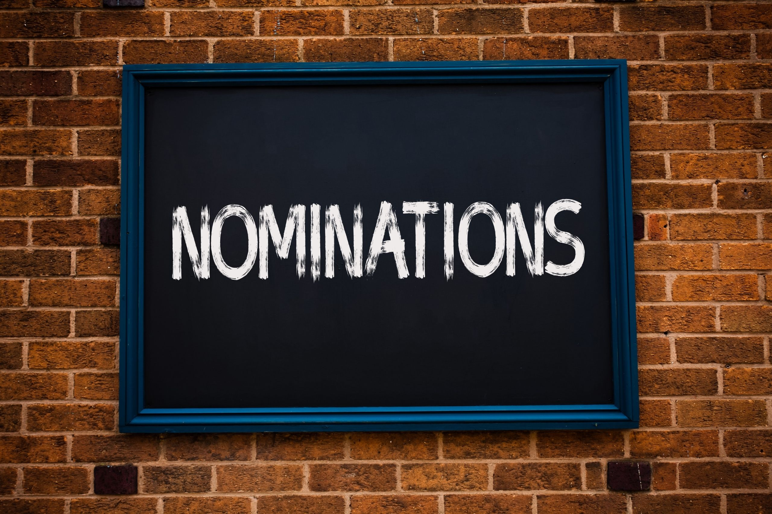 Nominate Someone