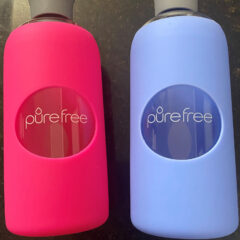 PureFree bottle